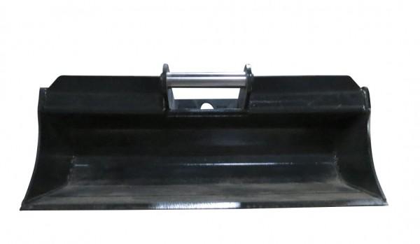 ST-Grabenräumlöffel 850 bis 2.2t mit MS01