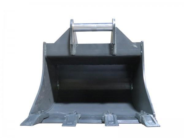 ST- Tieflöffel 500 bis 2.2t mit MS01