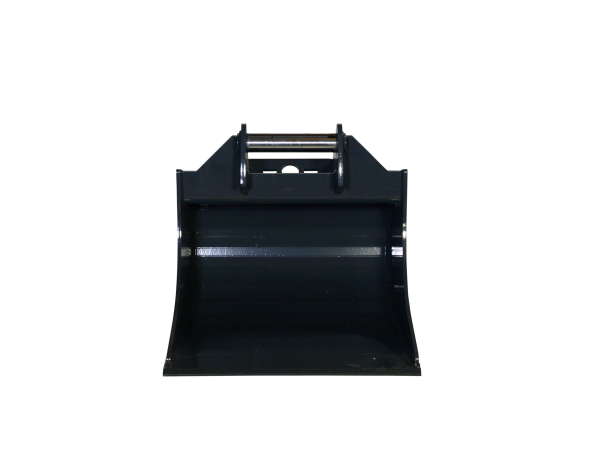 Baggerschaulel 500mm breit mit MS01
