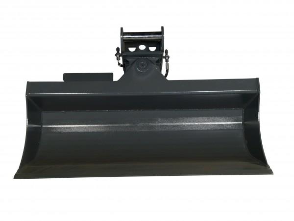 XT-Schwenklöffel 1300 bis. 4,0t mit MS03