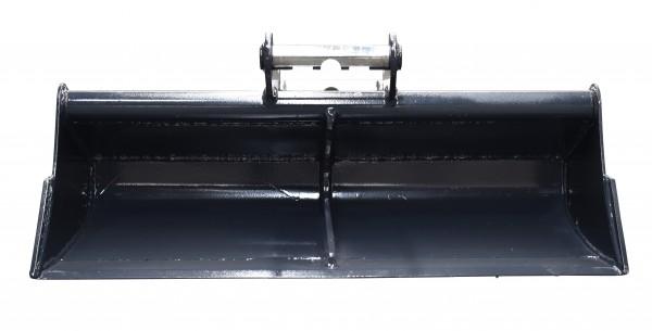 LC-Grabenräumlöffel 900 bis 2.2t mit MS01